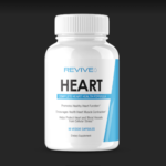 Revive MD Heart