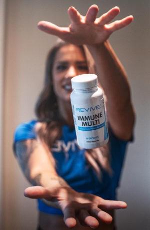 Revive MD Immune Multi
