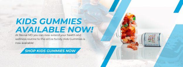 Revive MD Kids Gummies