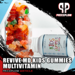 Revive MD Kids Gummies Multivitamin
