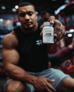 Revive MD Larry Wheels