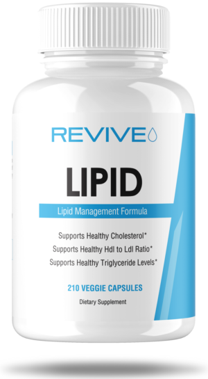 Revive MD Lipid Front