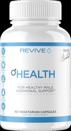 Revive MD Men's Health
