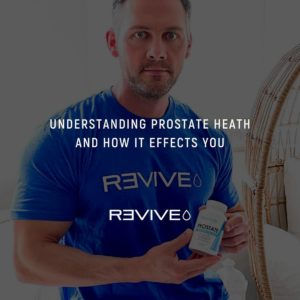 Revive MD Prostate Health Education