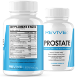 Revive MD Prostate Front Back