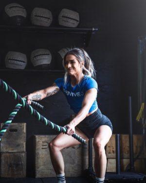 Revive MD Savannah Ropes