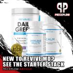 Revive MD Starter Stack