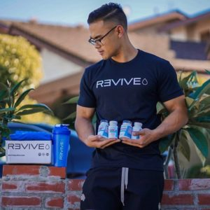 Revive MD Supp Stack