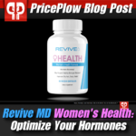 Revive MD Women's Health PricePlow