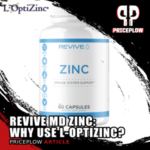 Revive MD Zinc
