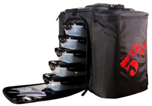 Rich Piana 6-Pack Bag
