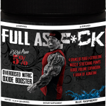 Rich Piana Full As F*ck