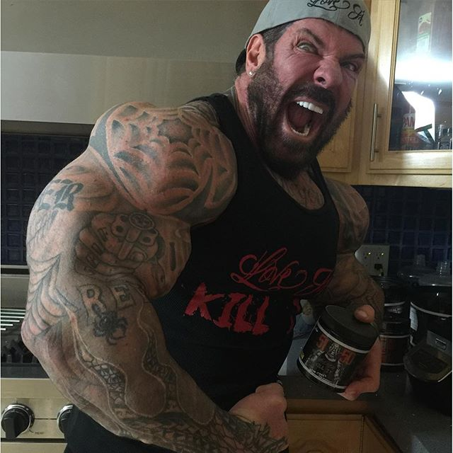 Rich Piana Workout Related Keywords & Suggestions - Rich Piana Workout