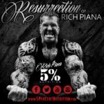 Rich Piana Resurrection