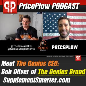 Rob Oliver The Genius CEO