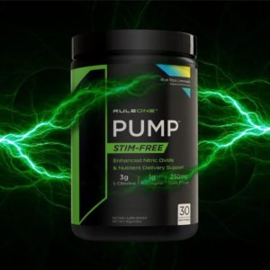 Rule One Pump