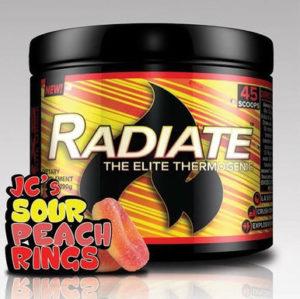 RXS Radiate