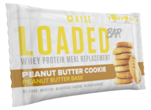 Ryse Loaded Bar PB Cookie