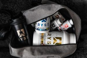 Ryse Supps Stack