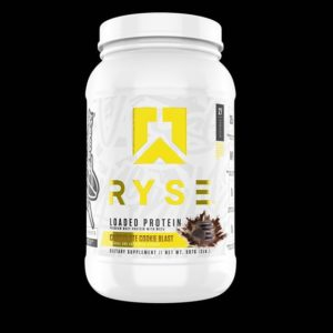 Ryse Supps Chocolate Cookie Blast