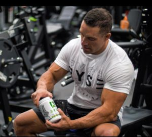 Ryse Supps Greg Doucette