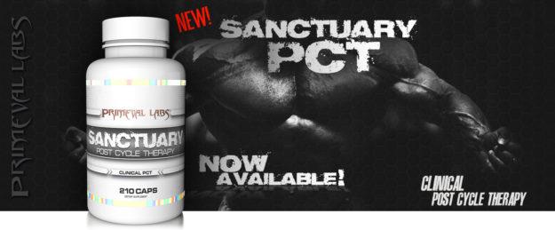 Sanctuary PCT