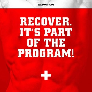 Scivation Recover