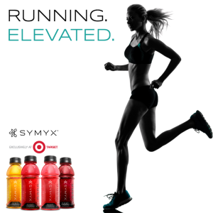 Scivation Symyx Elevate Running