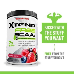Scivation Xtend Flex