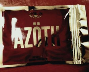 Seeking Azoth