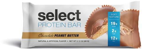 Select Protein Bar