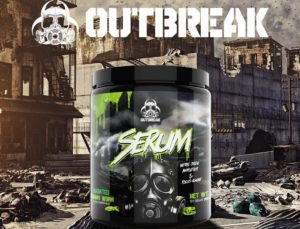 SERUM Pre Workout