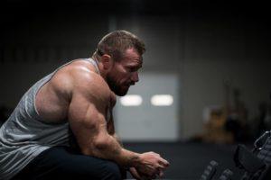 Seth Feroce Gym