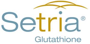 Setria Glutathione Logo