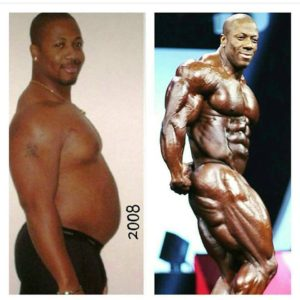 Shawn Rhoden Before After
