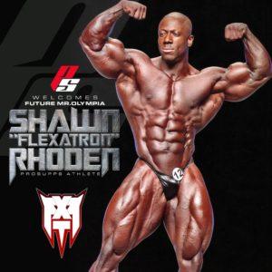 ProSupps Shawn Rhoden