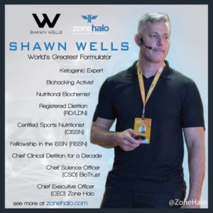 Shawn Wells