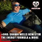 Shawn Wells The Energy Formula Podcast