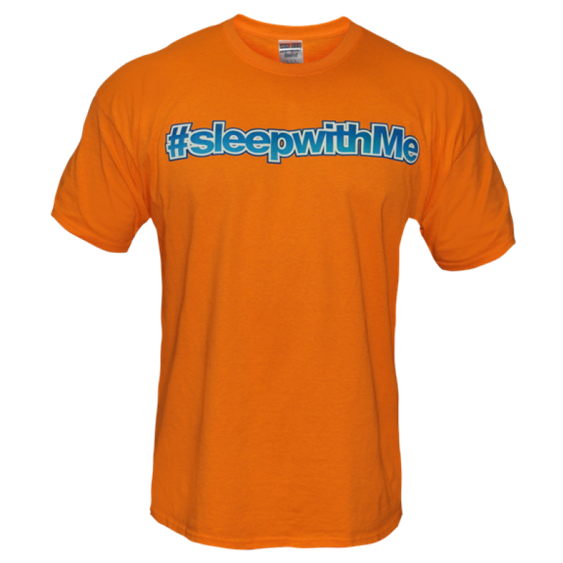 Muscle Elements #sleepwithMe T-Shirt