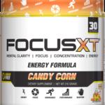 SNS Focus XT Candy Corn