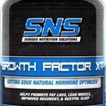 SNS Growth Factor XT