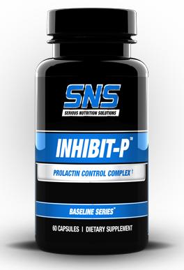 SNS Inhibit P