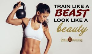 Sparta Nutrition Beauty