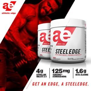 Steel Edge Promo