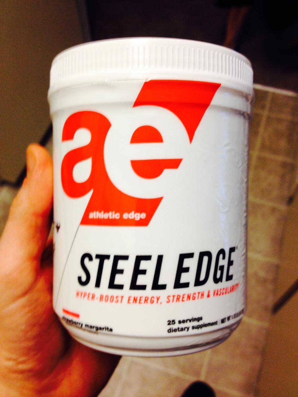 Steel Edge Review 001