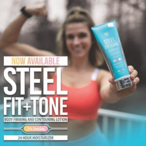Steel Fit and Tone