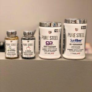 SteelFit Health and Wellness