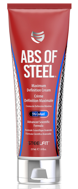 SteelFit Abs of Steel