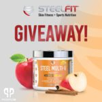 SteelFit Steel Multi-V Giveaway