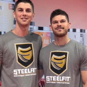 SteelFit Owner Rob